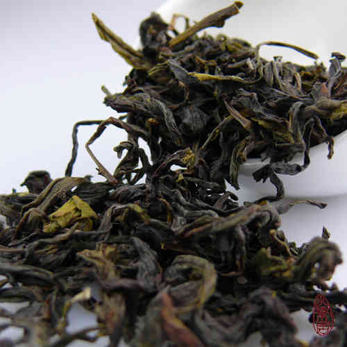 Wuyi Da Hong Pao #105 (low fire)