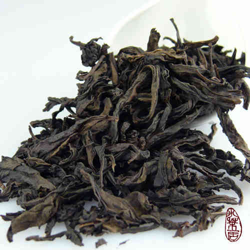 Wuyi Da Hong Pao #105 (traditionell)