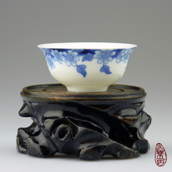 "Haoyao Series ""Butterfly"" - Teacup"