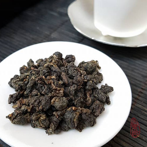 Alishan (roasted) Oolong 2016