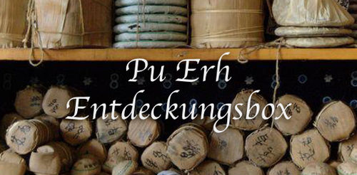 Pu Erh of the Month