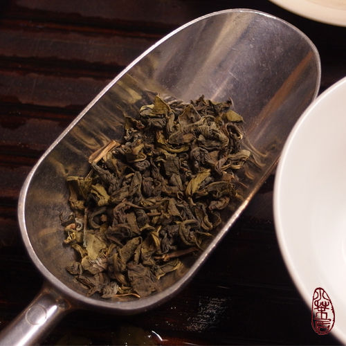 Winter Jade Oolong 2016