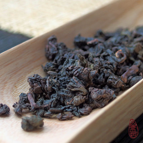 Anxi Tieguanyin (traditional) roasted